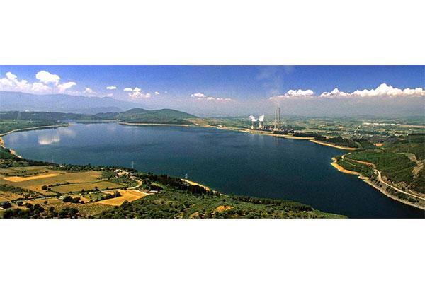 Confederación Hidrográfica del Miño- Sil. Ponferrada