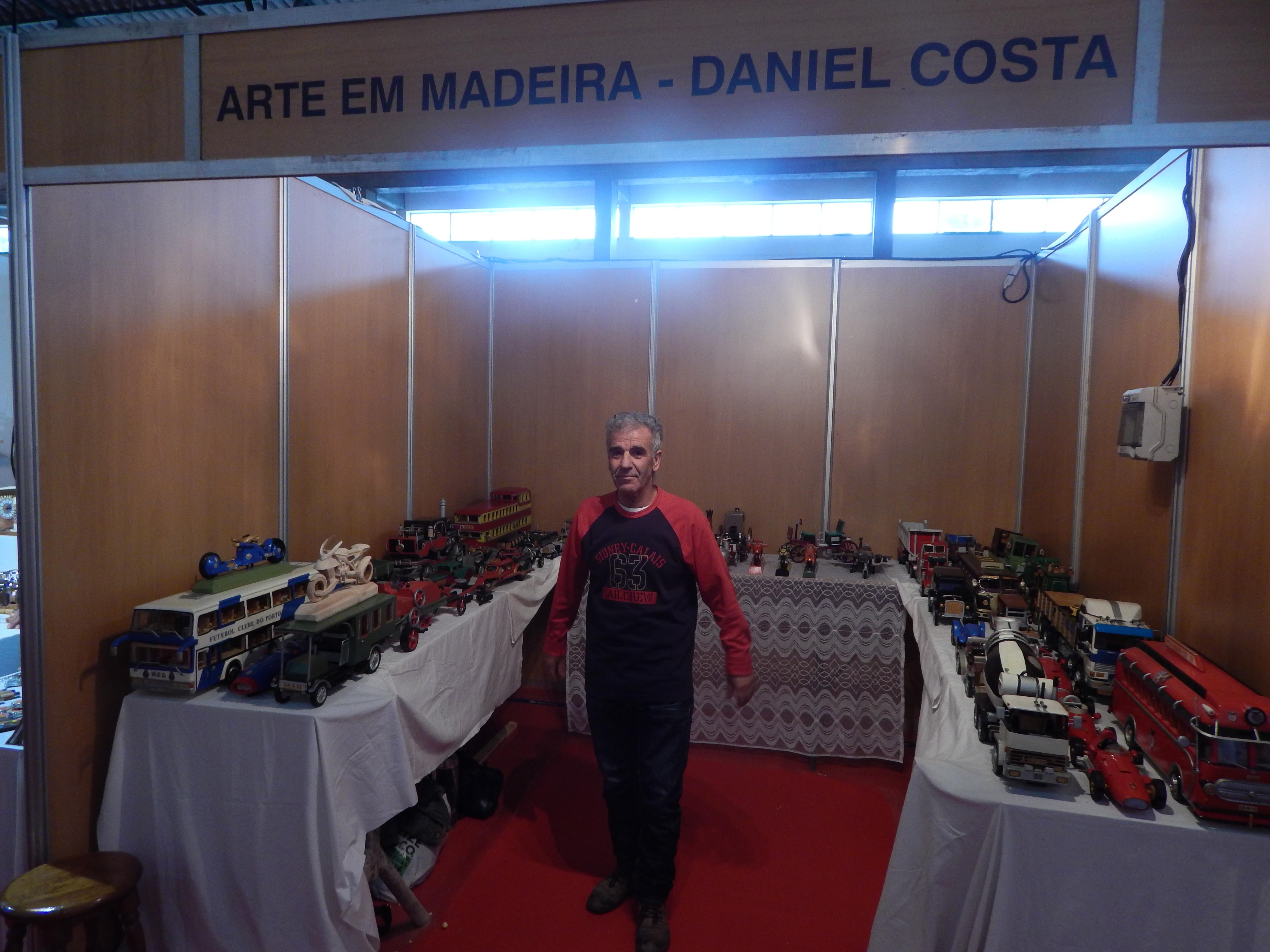 Arte en Madera (Daniel Costa)