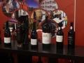 El otro gran protagonista, el vino III