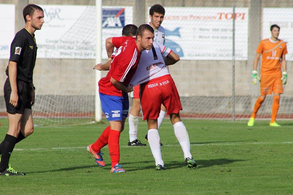 C.D. Barco 1 - 4 C. D. Estradense