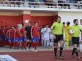 C.D. Barco 4 - 1 Pontevedra B