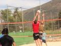 Galería I Torneo de Voley Praia A Rúa