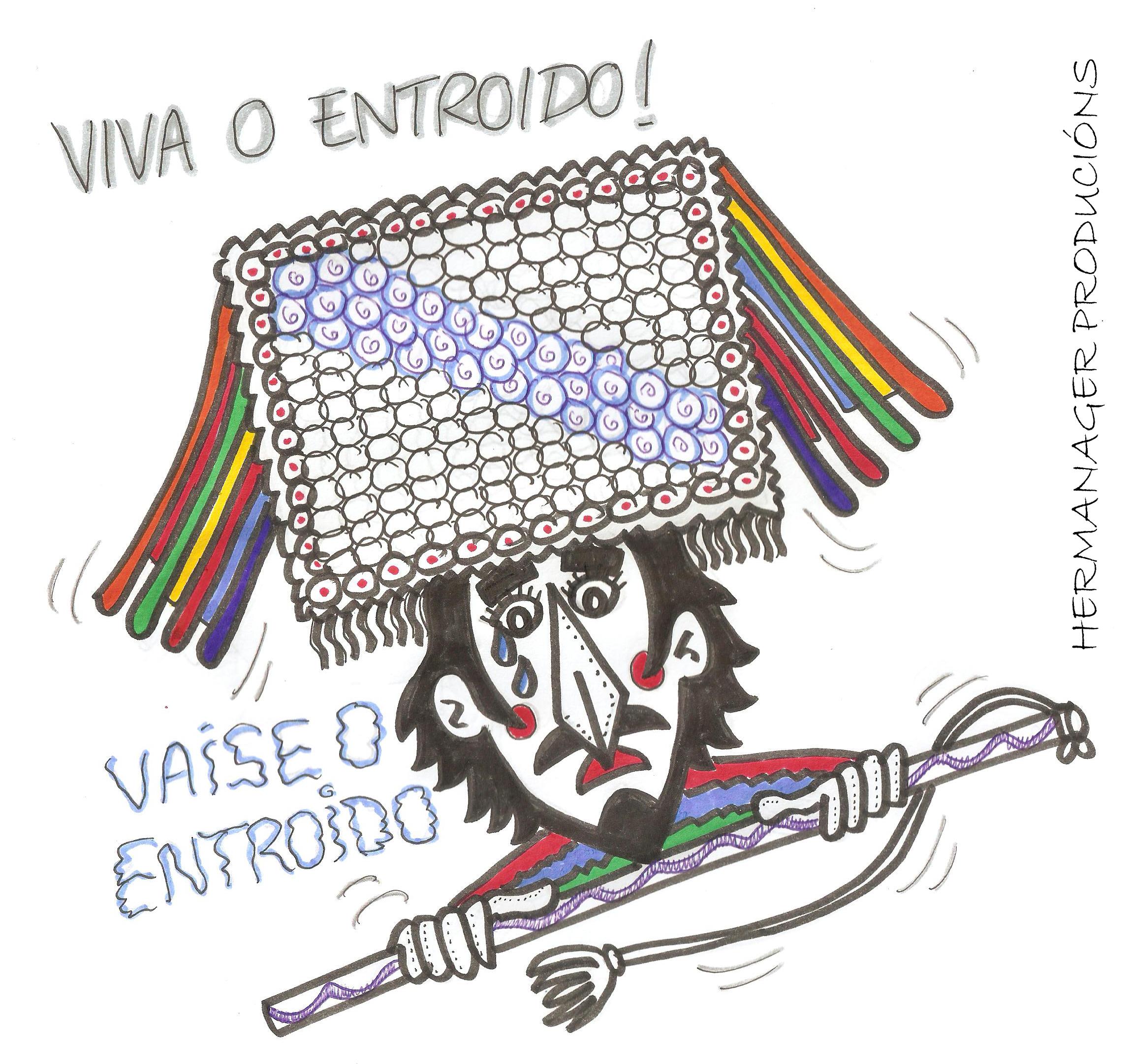 BOTEIRO FIN ENTROIDO