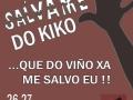 SALVAME FEIRA DO VIÑO QUIROGA