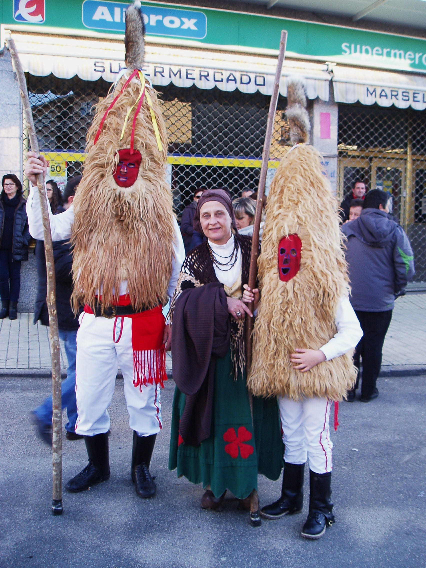De Valdesoto (Asturias)