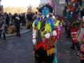 Máscara de Buxán (O Bolo)