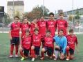 Infantiles Monforte 2-1 C. D. Barco
