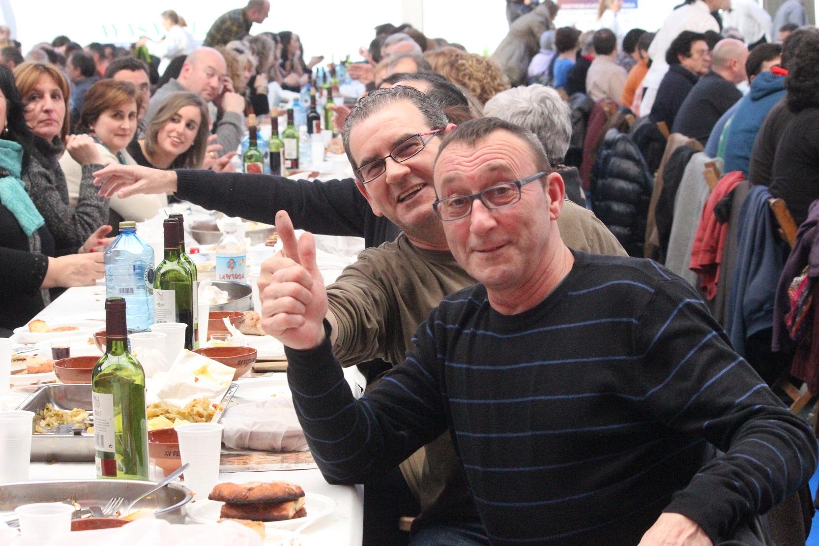 XV Festa do Botelo de O Barco 30