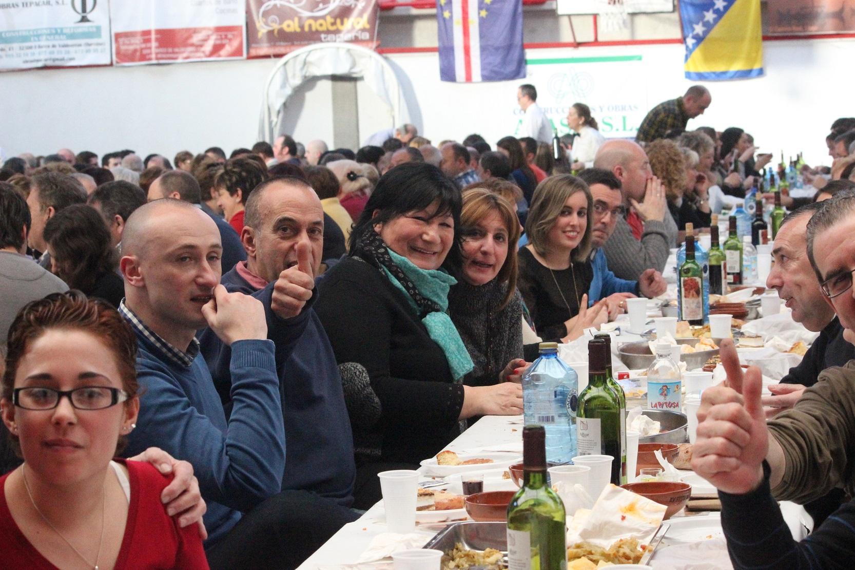 XV Festa do Botelo de O Barco 31