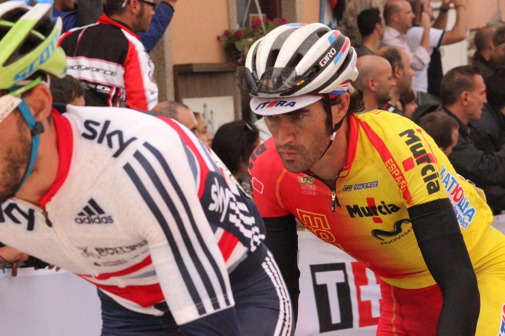 Mundial Ciclismo día ruta (1)