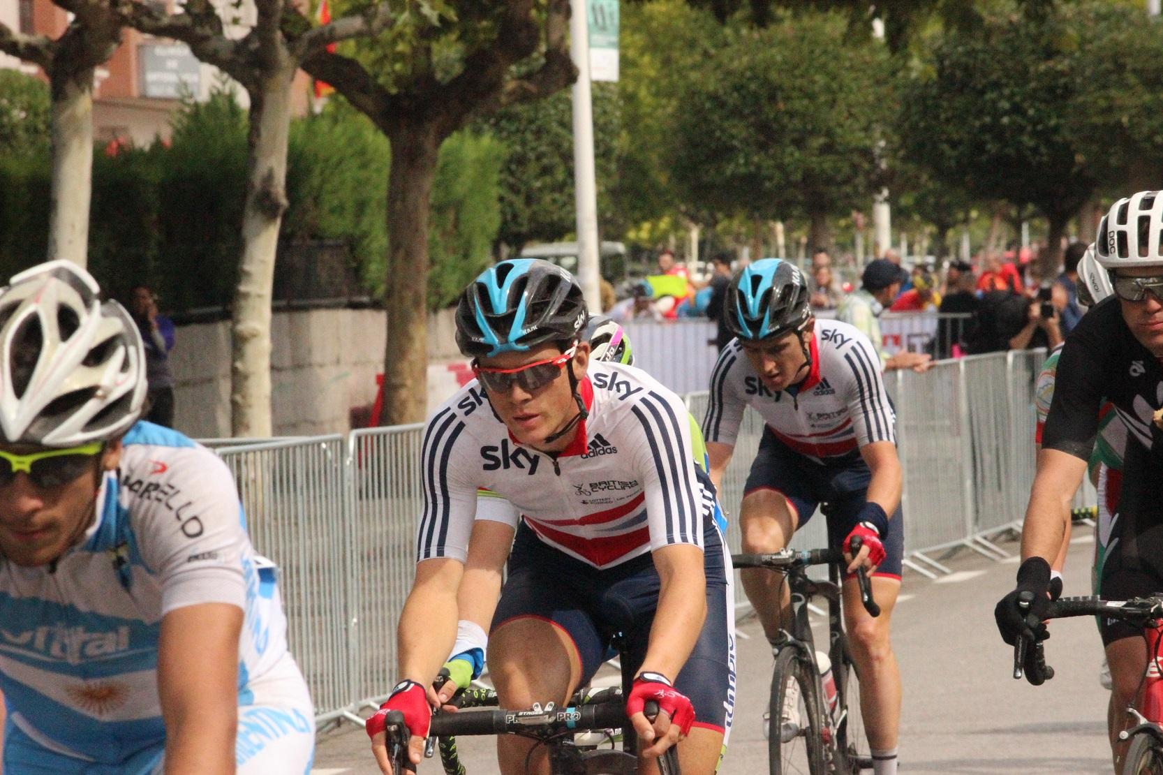 Mundial Ciclismo día ruta (10)
