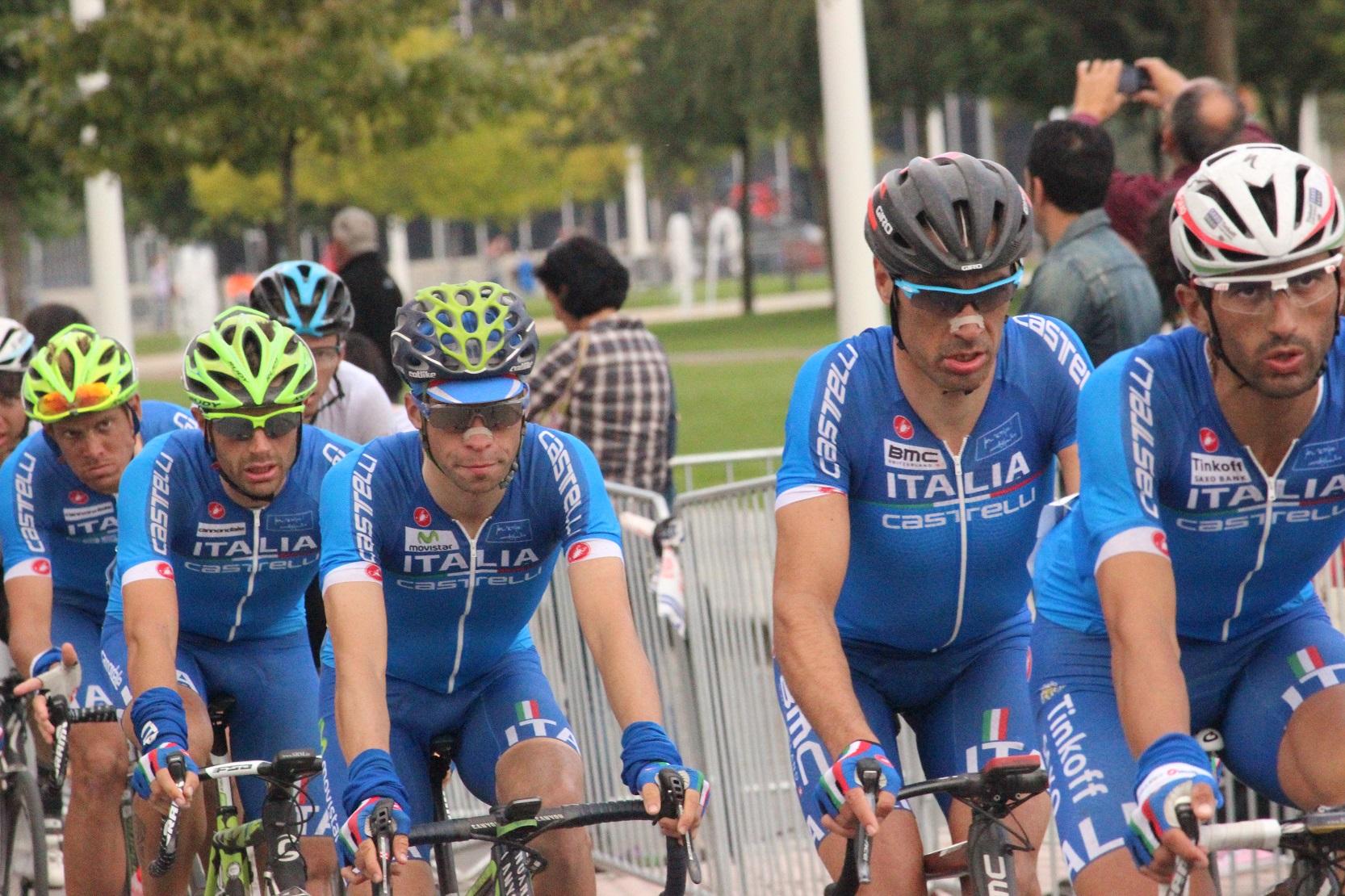 Mundial Ciclismo día ruta (13)