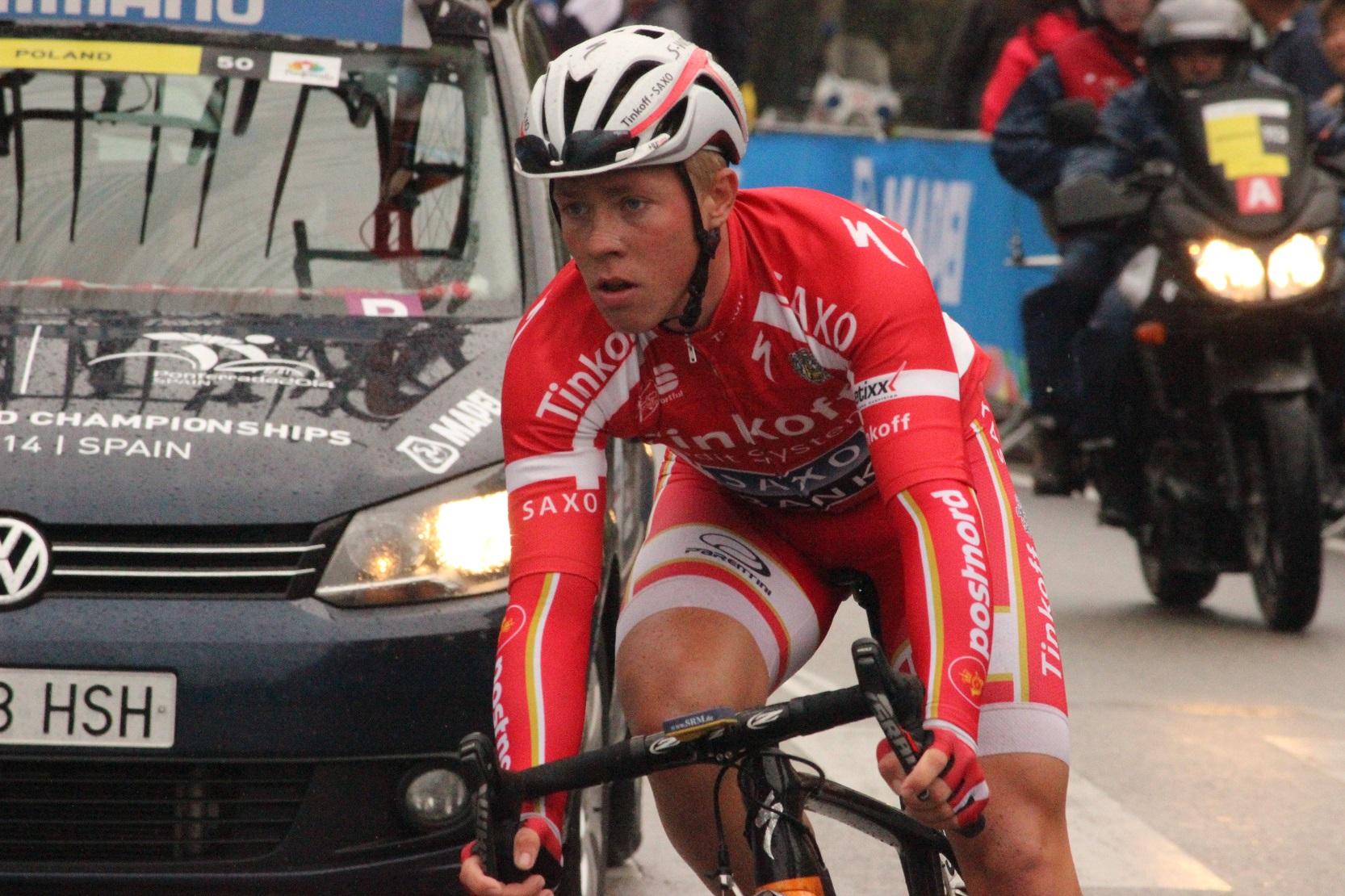 Mundial Ciclismo día ruta (18)