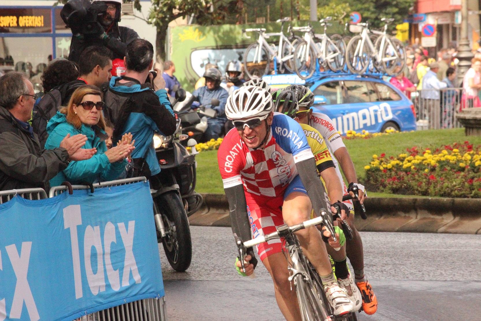 Mundial Ciclismo día ruta (2)