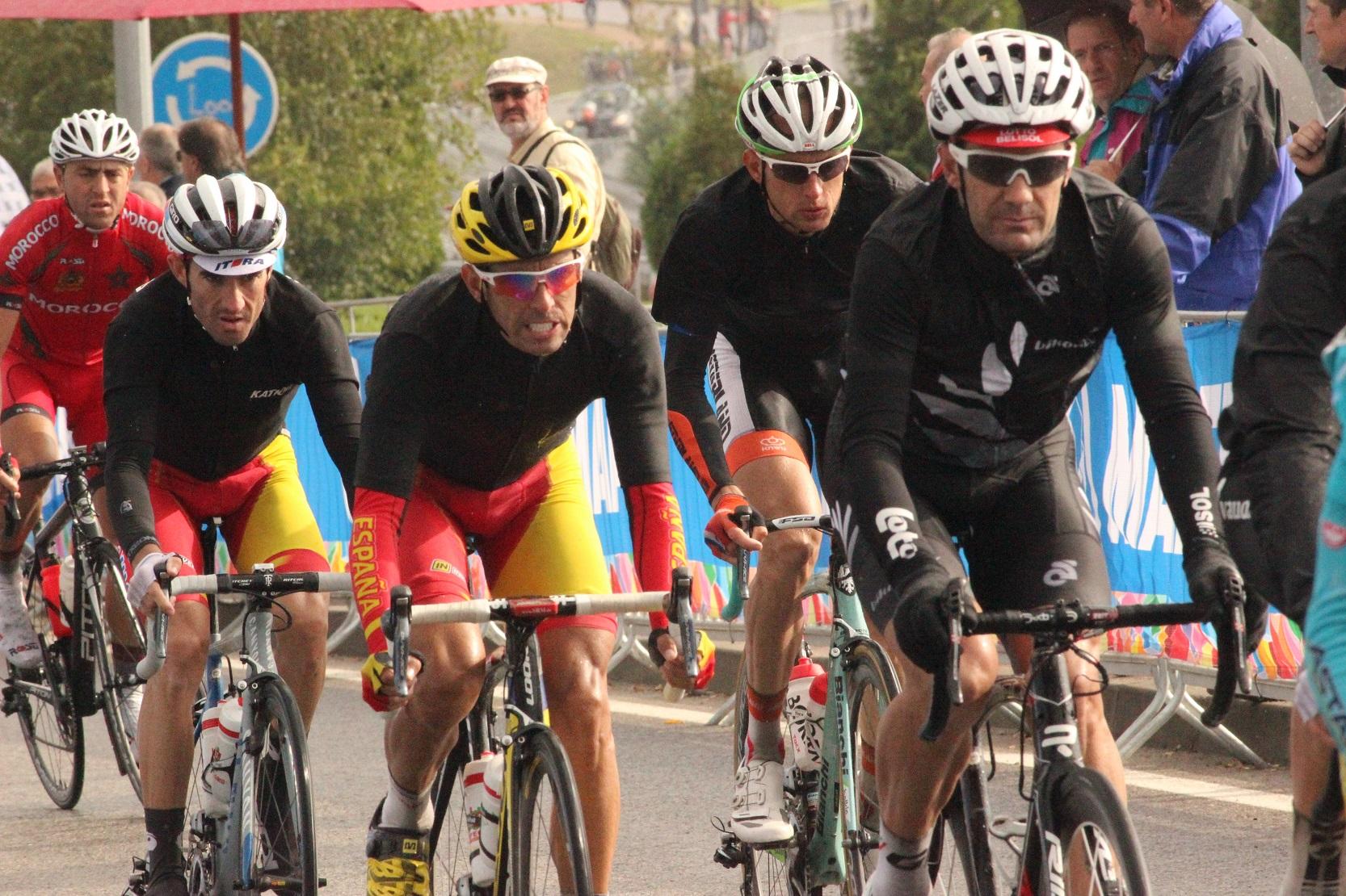 Mundial Ciclismo día ruta (22)