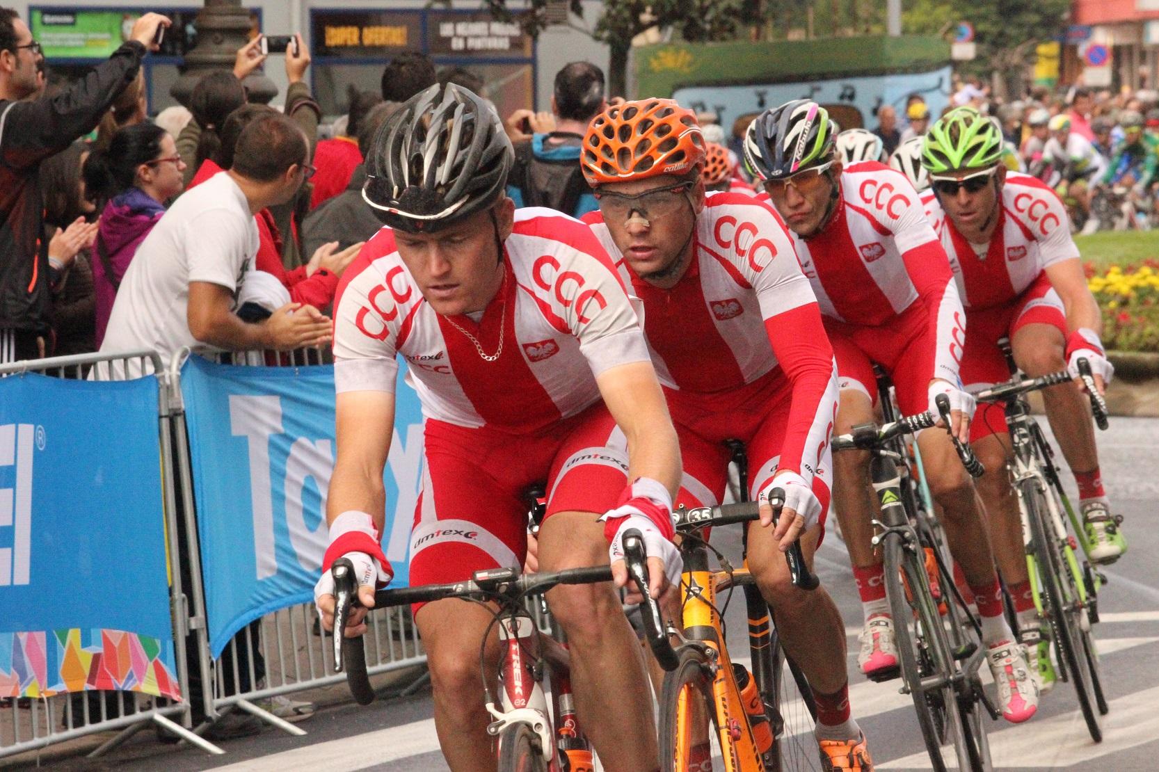 Mundial Ciclismo día ruta (3)