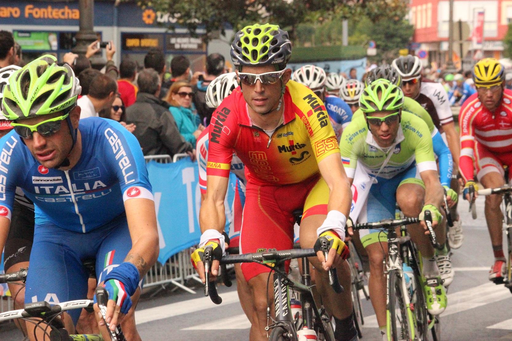 Mundial Ciclismo día ruta (5)
