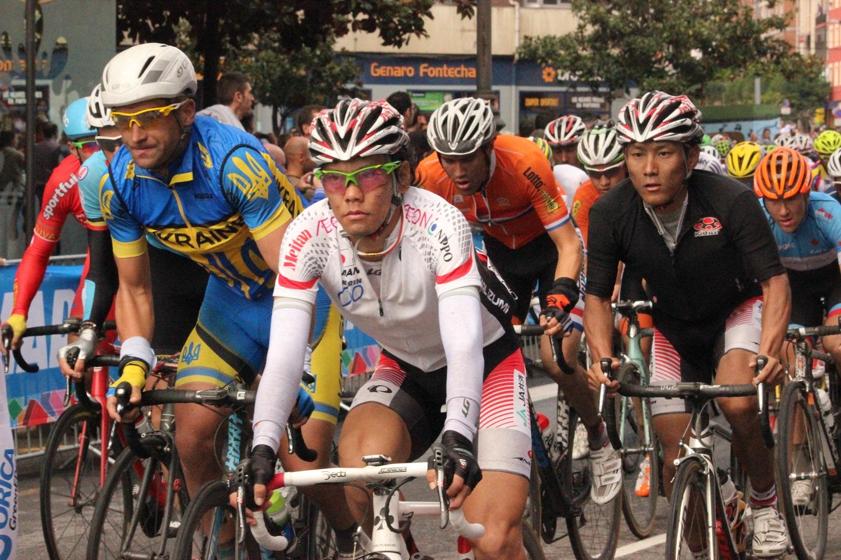 Mundial Ciclismo día ruta (6)