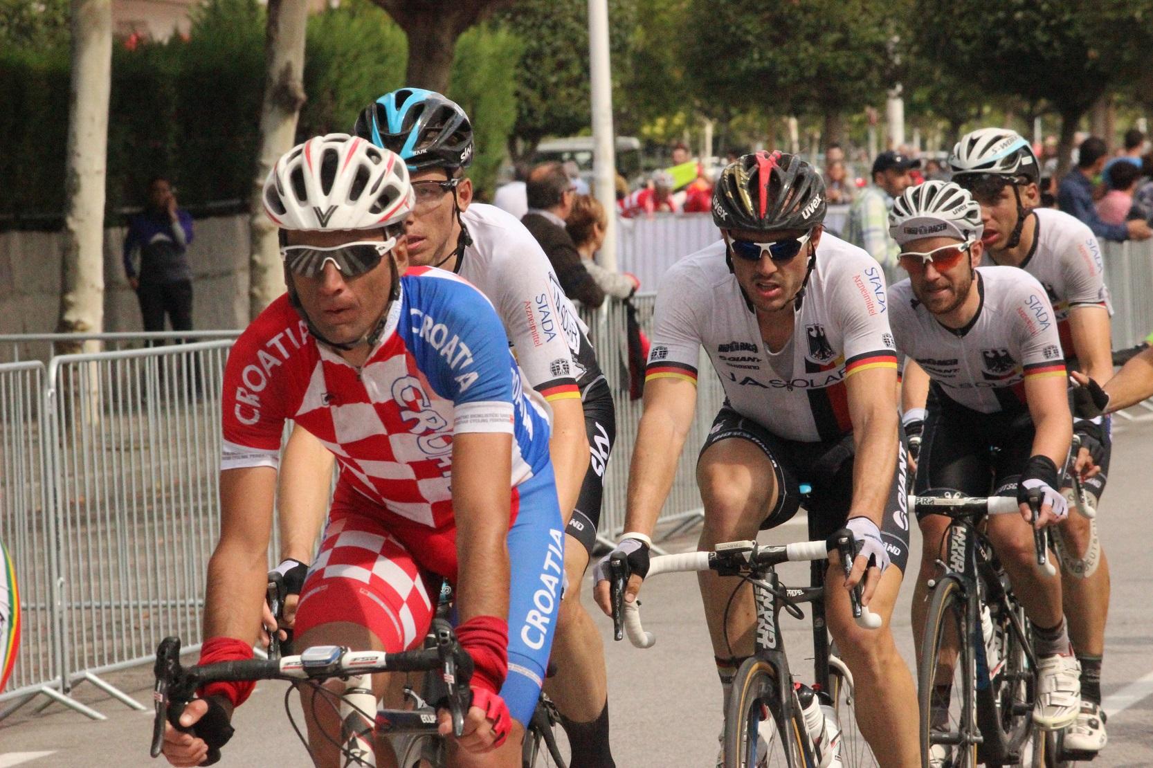 Mundial Ciclismo día ruta (9)