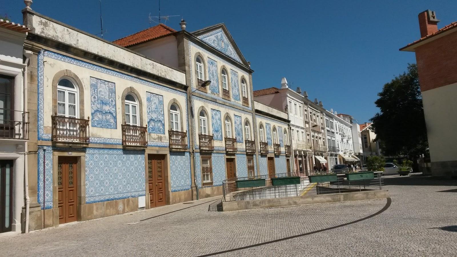 De cerca aveiro encanto portugu s noticias y empresas for Casa de azulejos en valencia
