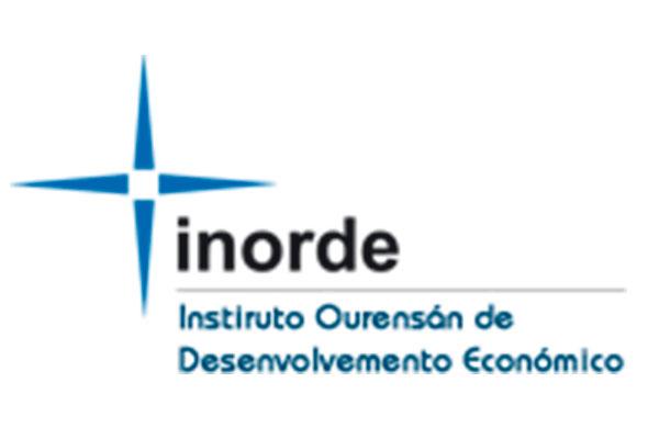 INORDE. Instituto Ourensán de Desenvolvemento Económico
