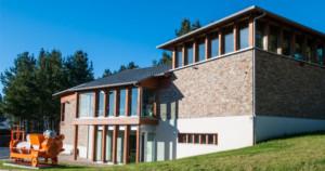 CIVI.Centro de interpretación de la Vid y el Vino