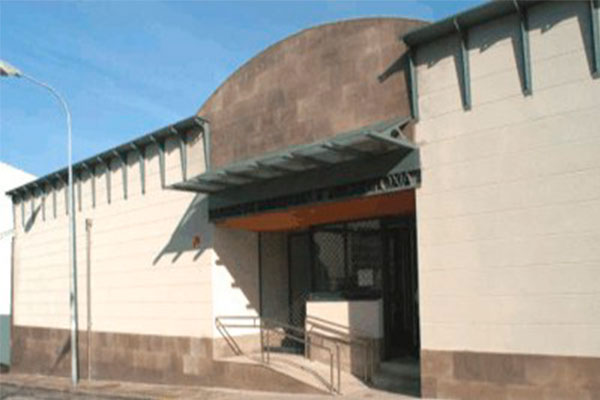 Museo de Prehistoria e Arqueoloxía de Vilalba