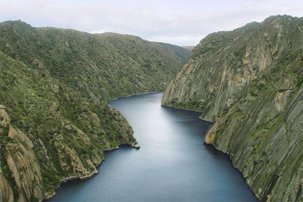 Confederación Hidrográfica del Miño- Sil. CHMS. Monforte