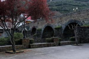 Joyas cercanas: El puente de Sobradelo