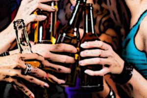 Prevención de bebidas alcohólicas en menores: la Policía autonómica realizó 212 inspecciones la pasada semana