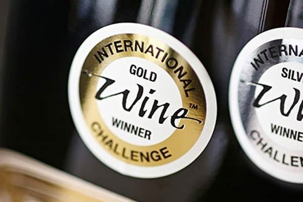 Los 'Oscar' del vino otorgan cinco 'estatuillas' a Valdeorrras