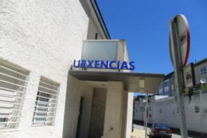 Reordenación de camas en los hospitales de Ourense