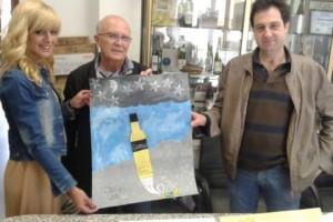La XX Feria del Vino de Valdeorras 'busca' cartel