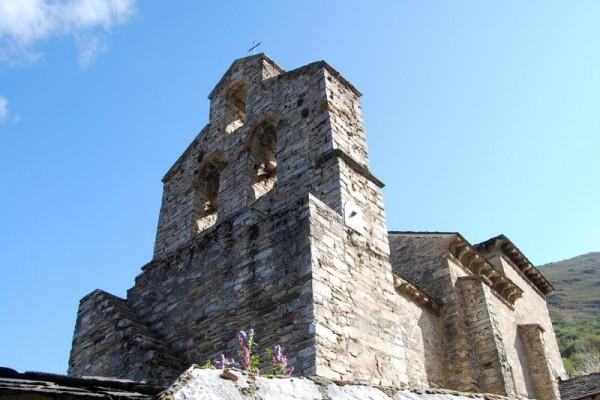 Iglesia de Peñalba