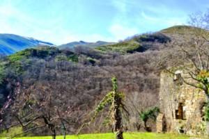 Accesos a Montes de Valdueza: el inicio de la obra, inminente