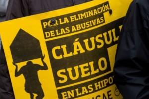 Los bercianos tendrán que ir al juzgado a León para reclamar la cláusula suelo