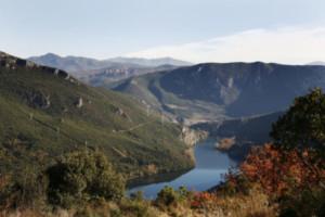 La 'Serra da Enciña da Lastra' protagonista del Día Europeo de los Parques Naturales