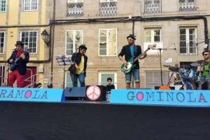 Agosto en Viana: fiestas, moda, romería de época y conciertos