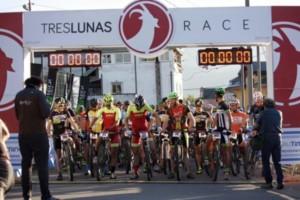 Tres Lunas Race 2017: un fin de semana diferente a través del ciclismo y el deporte