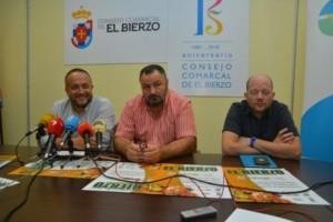 Camponaraya, primera cita de la campaña 'Apostando por El Bierzo'