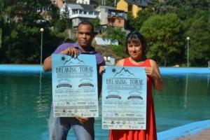 Breaking Toral: un fin de semana de convivencia compartiendo todas las vertientes de esta cultura