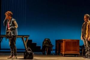 El fin de ETA, en una obra protagonizada por el ponferradino Luis Alija