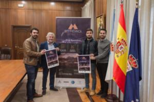 """BTT Trenvinca"": cita con la primera ruta de montaña de ciclismo de A Veiga"