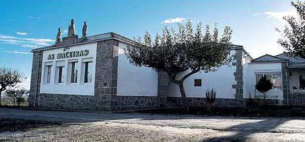 Hotel As Maceiras