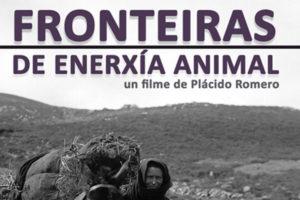 Fronteras de enerxía animal, del ourensano Plácido Romero, en Las Hurdes Film Festival