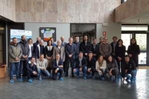 El Inorde da a conocer el CERLAC y el proyecto Estaciones a empresarios y asociaciones portuguesas