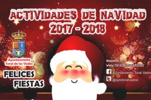 Toral de los Vados: una Navidad con ambiente y Carrera del Pavo incluida