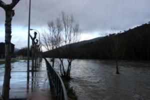 Más de 1,7 millones de euros en la implantación y el seguimiento del Plan de Gestión del Riesgo de Inundación de la cuenca del Miño-Sil