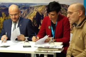 Galicia Accesible, innovador proyecto de promoción presentado en FITUR por COGAMI