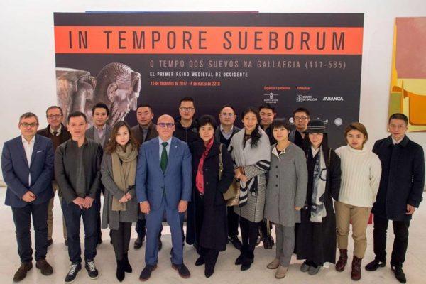 """""""In Tempore sueborum"""" prorroga las visitas hasta mayo debido al éxito de público"""